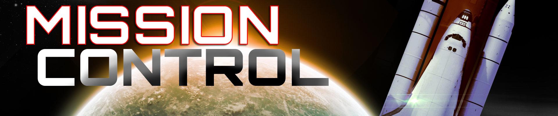 Mission Control Escape The Room Houston